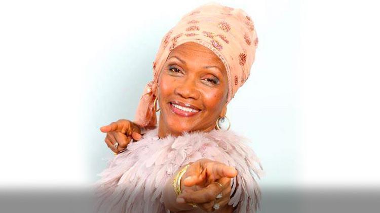 Marcia Griffiths - Reine du Reggae
