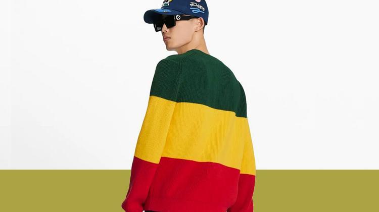 Louis Vuitton manque de respect à la JA