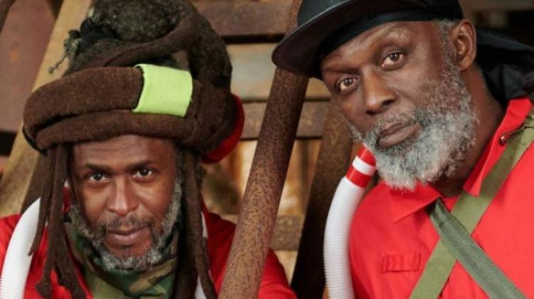 Steel Pulse - Interview bilan