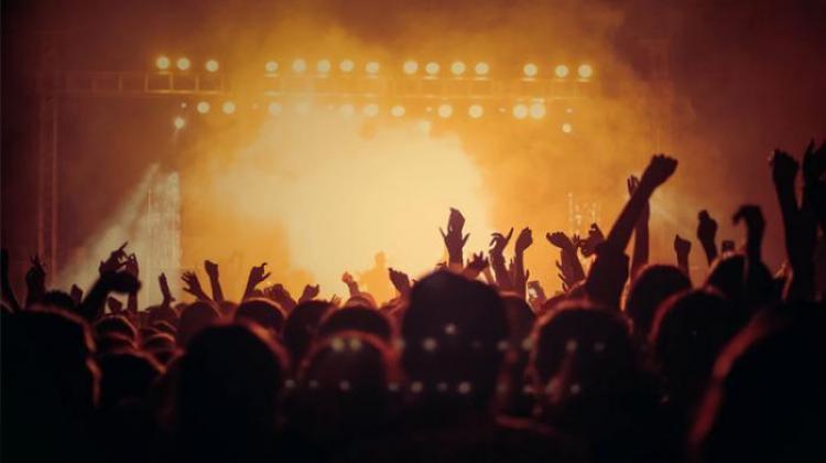 Concerts tests : la France en retard