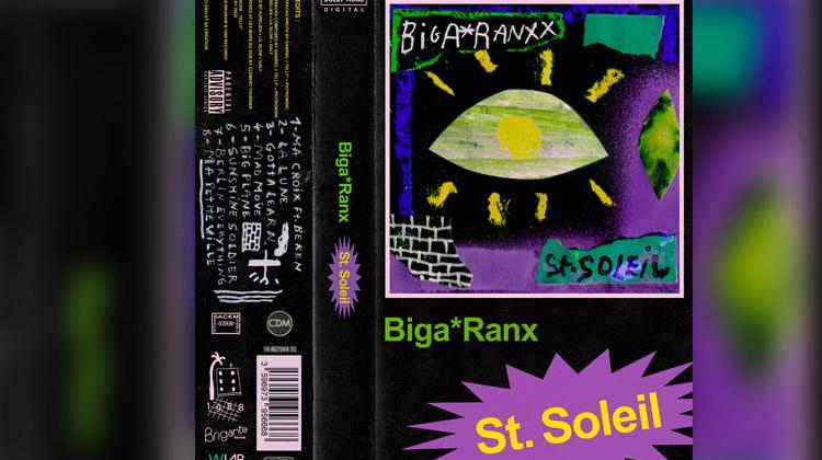 Biga Ranx - St. Soleil