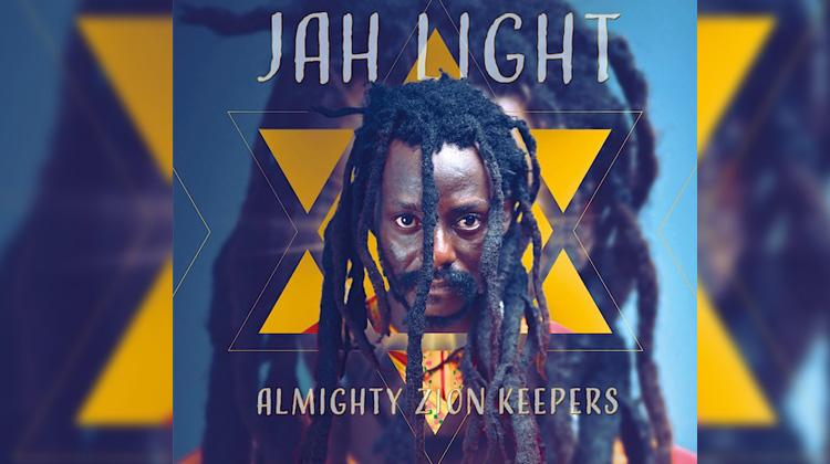 Jah Light - Almighty Zion Keepers