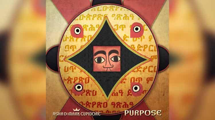 Asha D & Mark Cupidore - Purpose