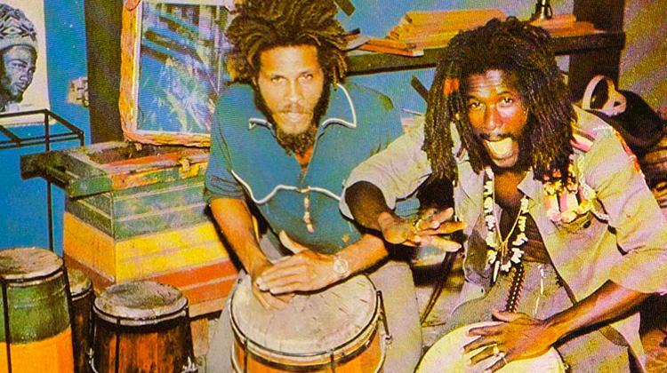The Congos : trio vocal de légende