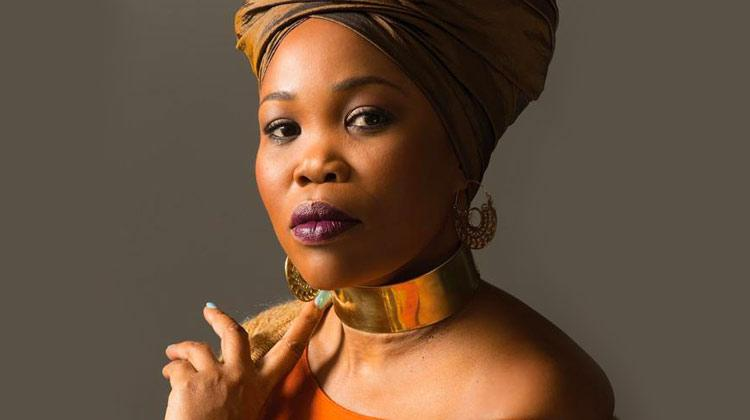 Queen Ifrica : Rasta au féminin