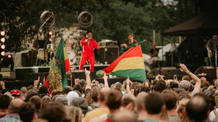Le guide des festivals reggae 2021