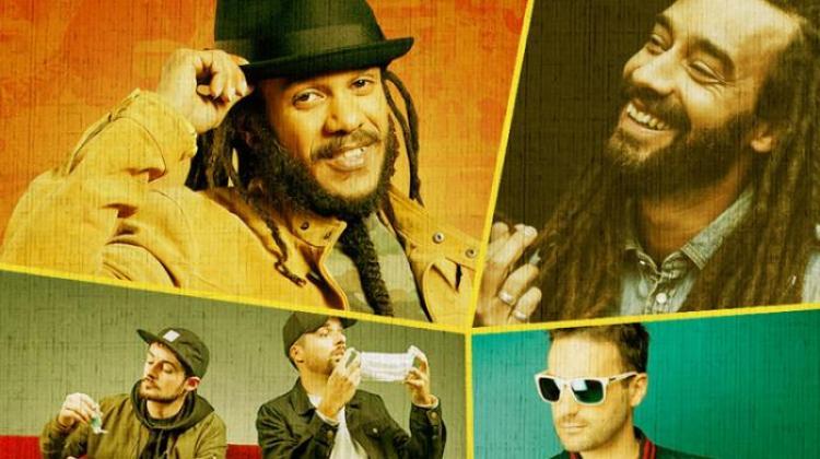 Du reggae français au Kilowatt