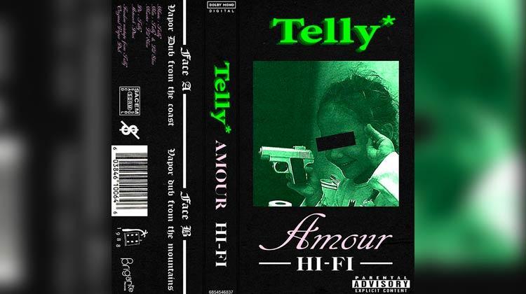 Telly - Amour HiFi