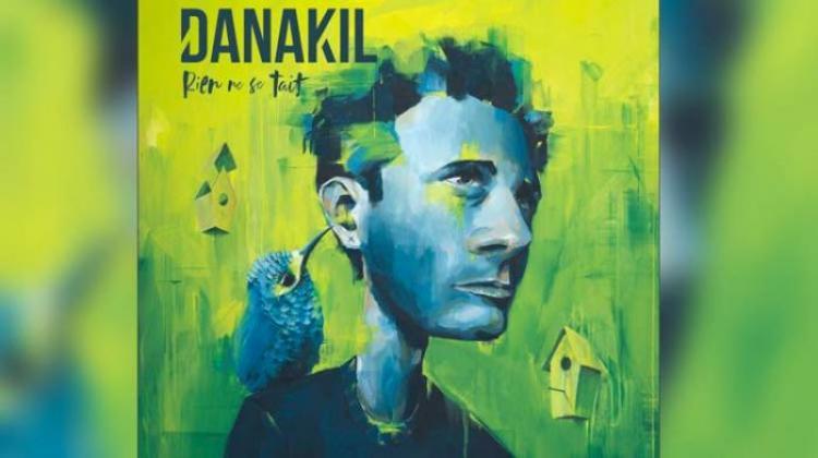 Danakil - Rien ne se tait