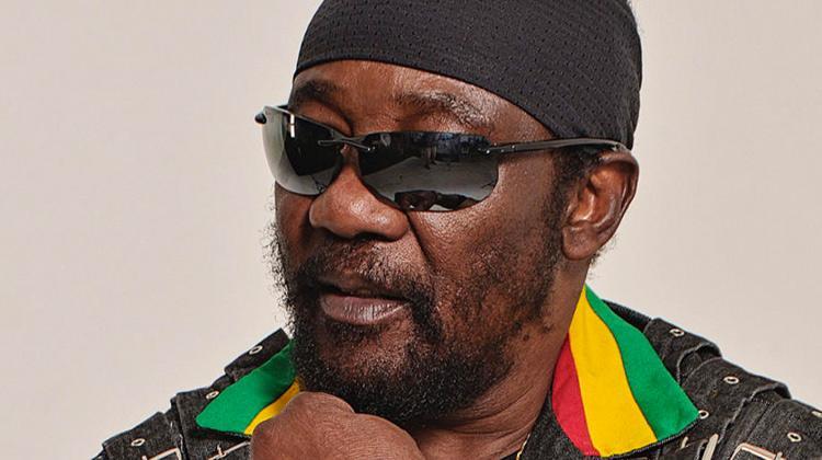 Toots Hibbert, ambassadeur du reggae