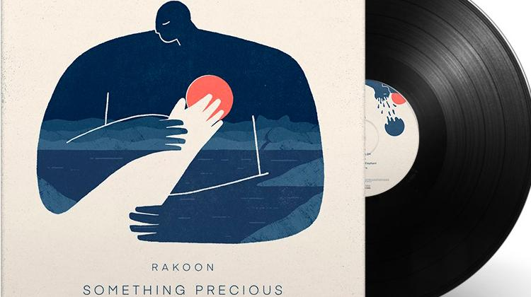 Rakoon - Something Precious