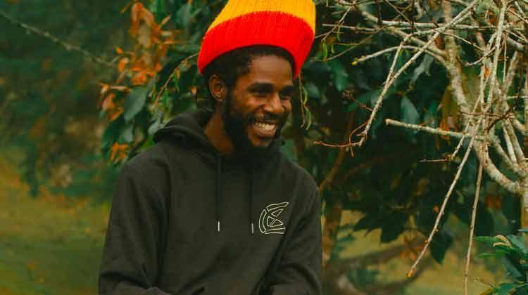 Chronixx, l'icône reggae revival