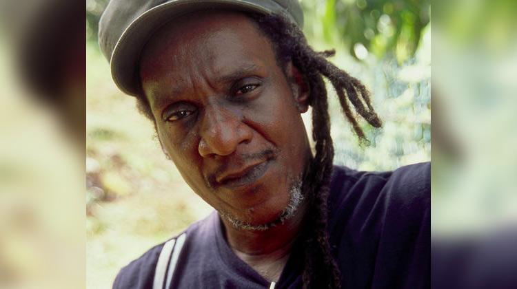 Linval Thompson, authentique roots man