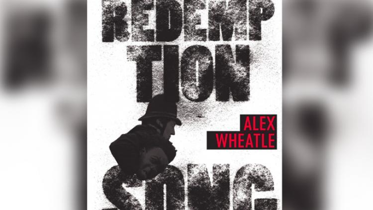 Redemption Song le roman d'Alex Wheatle
