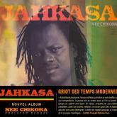 JahKasa - Nee Chikora