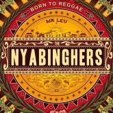 Mr Leu & The Nyabinghers- Born To Reggae