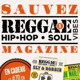 Reggae Vibes : entretien avec G. Pytel