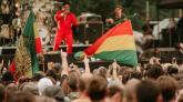 Reprise des concerts : test en Espagne