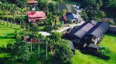 Who Rhum The World : Scars en Martinique