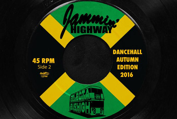 Jammin Highway by Straight Up Sound