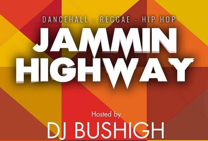 Jammin Highway Live by DJ Bus High #4