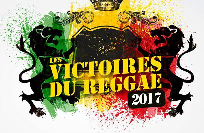 Résultats Victoires du Reggae sur Mouv'