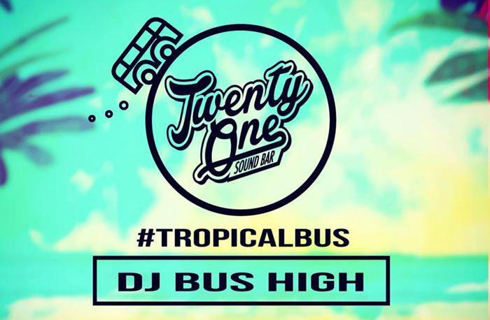 Tropical Bus Mix Live #3