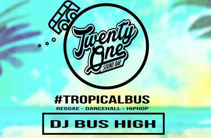 Tropical Bus Mix Live #5