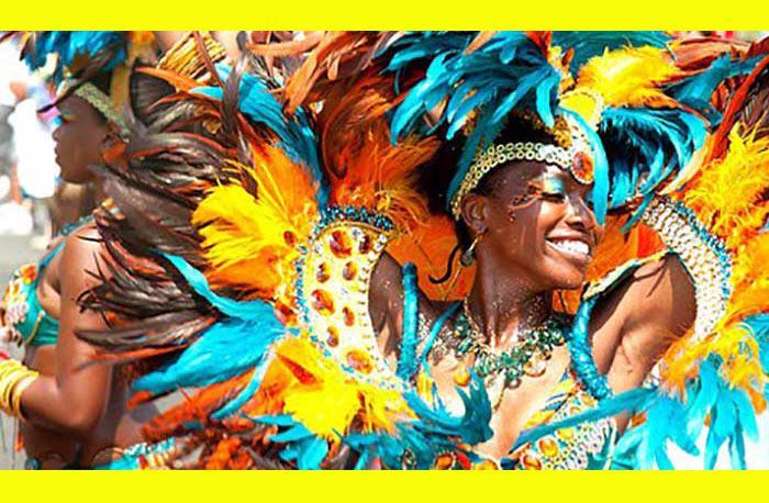 Carnaval Mix 100% Soca !