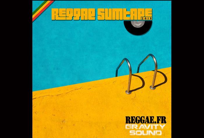 Reggae SummerTape Reggae.fr X Gravity