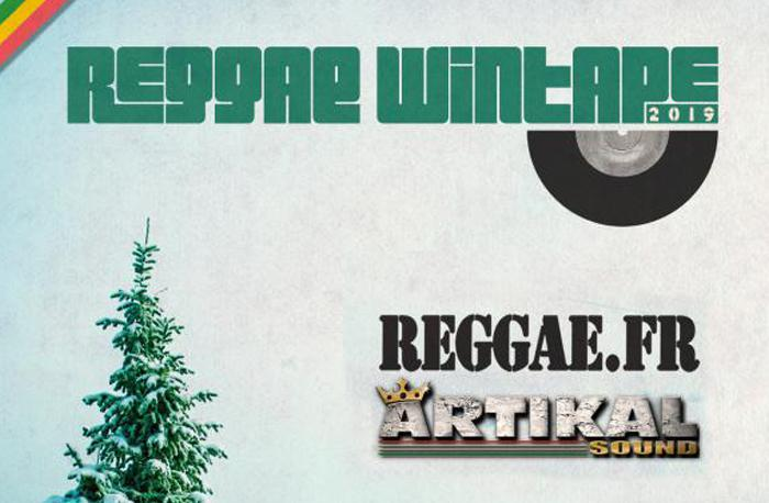 Reggae Wintape 2019