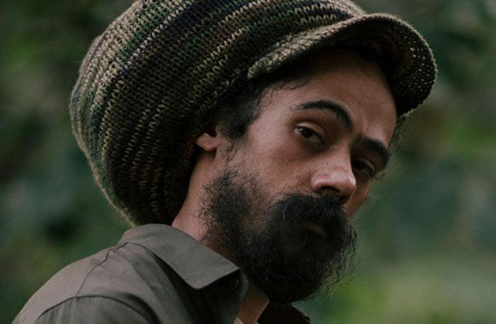Big Tunes Mix special Damian Marley