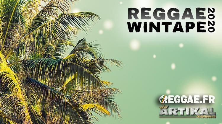 Reggae Wintape 2020