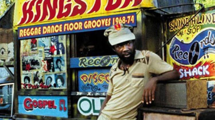 Reggae Got Soul by Fatta Soul Stereo