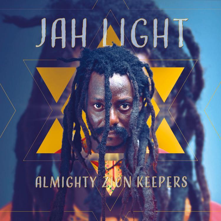 Jah Light - 10 albums cds à gagner