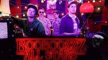 Booboo'zzz All Stars reprend Mary J Blige et Supertramp