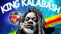 King Kalabash - I've Got To Go