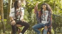 Get Up Stand Up ft Skip & Cedella Marley