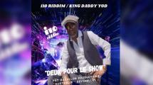 Daddy Yod 'Deux pour le show' inédit