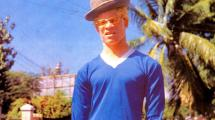 Yellowman dans un film sur le basket-ball