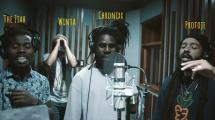 Protoje X Koffee : le making of de leur hit Switch It Up