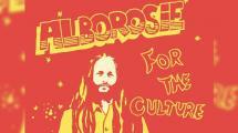 Alborosie 'For The Culture ' disponible