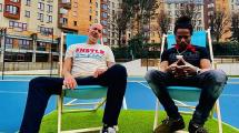 Uman et Daddy Mory en duo sur 'Rebel'