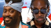 Beenie Man et Bounty Killer sur la même scène en octobre à Ibiza