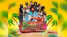 Compilation 'Reggae Vaccine' avec Julian Marley