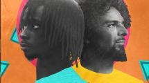David Cairol et le jeune Rik Jam livrent le très bon 'Heartcore'