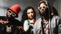 Konshens / Davido : un banger dancehall / afrobeat