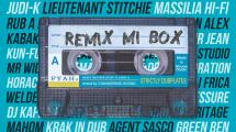 Conquering Sound : Remix Mi Box Mixtape