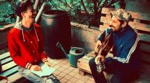 I Fi & Jolly Joseph sortent un EP commun