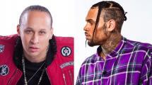 Chris Brown a t-il plagié Red Rat ?